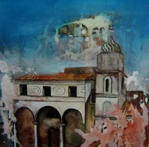 Merenda Cattedrale